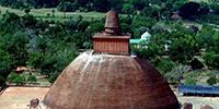 Ruwanvali stupaya