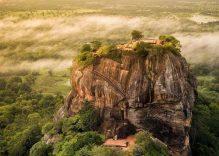 Sigiriya & Dambulla Day Tour